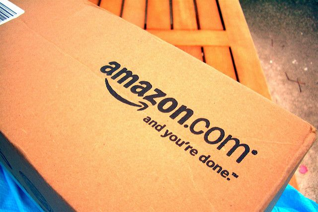 Amazon is coming. Game over for the insurance industry?